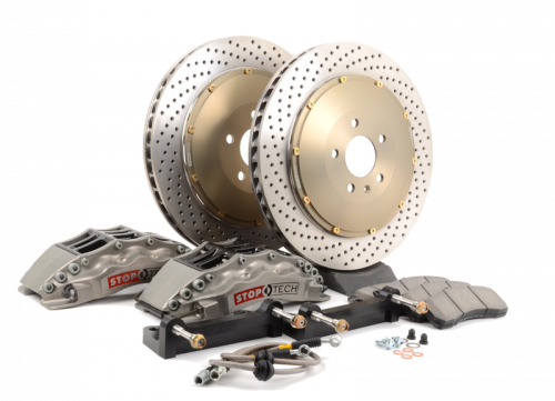 Performance and Tuning - Brakes