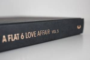 A Flat 6 Love Affair - Volume 5 - Book