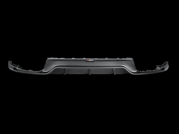 Akrapovic - Akrapovic Rear Carbon fiber diffuser