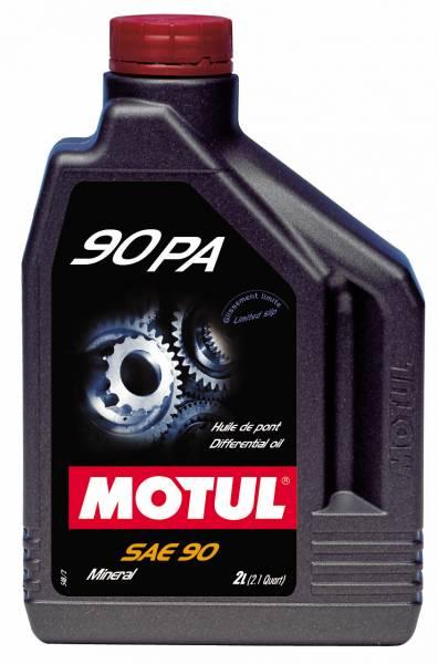 Motul - Motul 90 PA - 2L - Mineral Transmission fluid