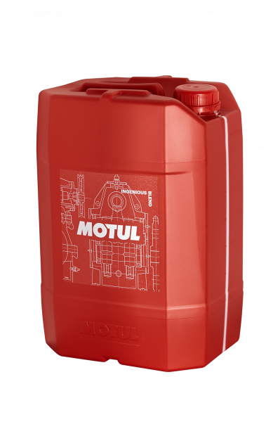 Motul - Motul ATF VI 20L - Fully Synthetic Transmission fluid