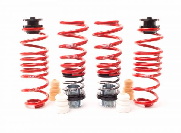 H&R Special Springs LP - H&R Special Springs LP VTF Adjustable Lowering Springs