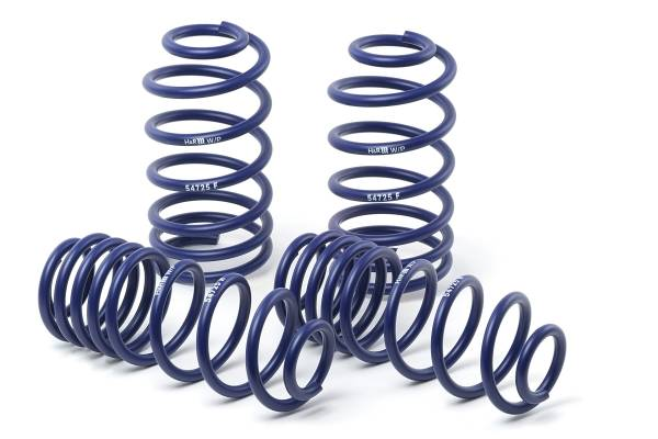 H&R Special Springs LP - H&R Special Springs LP Sport Spring Kit