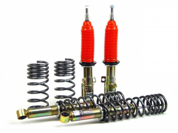H&R Special Springs LP - H&R Special Springs LP Street Perf. Coil Over Kit
