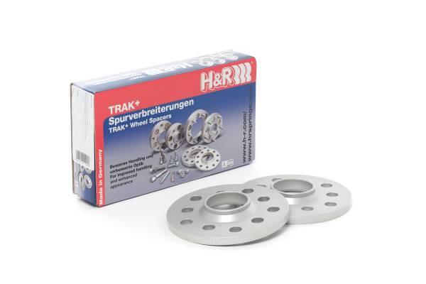 H&R Special Springs LP - H&R Special Springs LP Trak+(TM) Wheel Spacers (two)