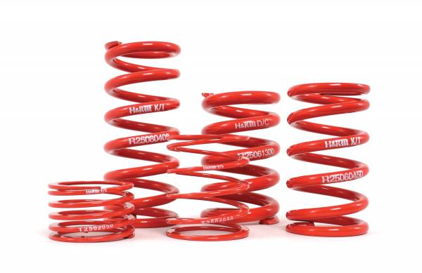 H&R Special Springs LP - H&R Special Springs LP ID Race Springs