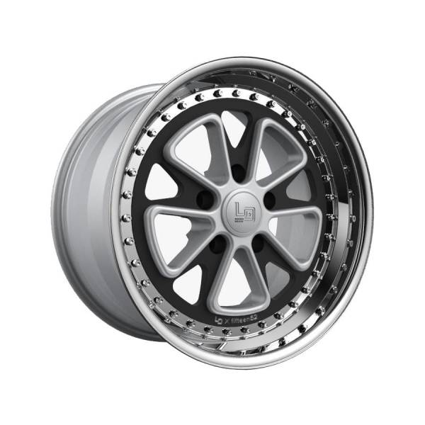 fifteen52 - fifteen52 Outlaw 001 - Forged 3pc