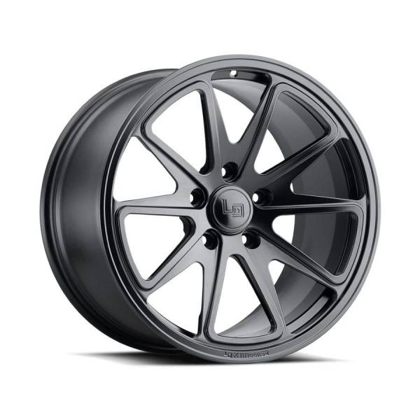fifteen52 - fifteen52 Outlaw 001m - Forged Monoblock  - Stealth Black