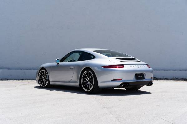 Cars For Sale - 2014 Porsche 911 Carrera 2dr Coupe