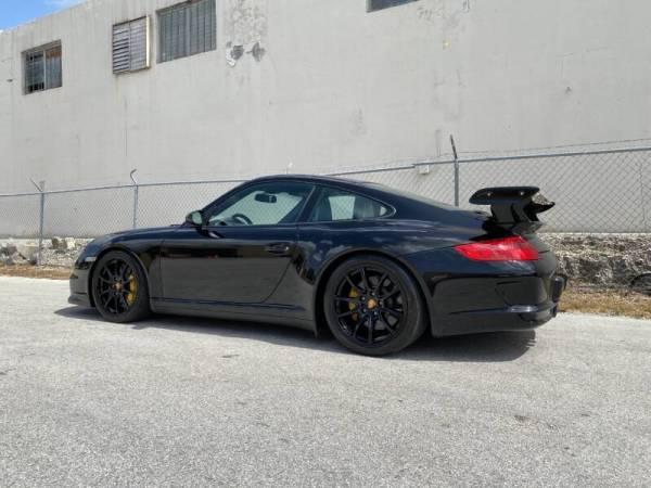 Cars For Sale - 2008 Porsche 911 GT3 RS 2dr Coupe
