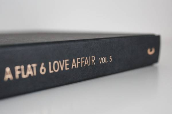 A Flat 6 Love Affair - Volume 5 - Book