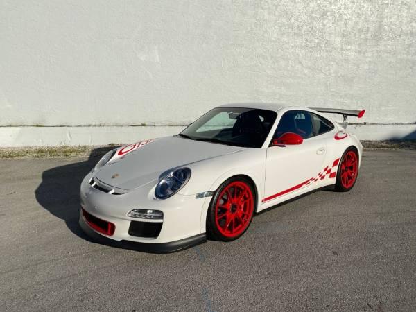 Cars For Sale - 2011 Porsche 911 GT3 RS 2dr Coupe