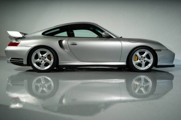 Cars For Sale - 2002 Porsche 911 GT2 2dr Turbo Coupe