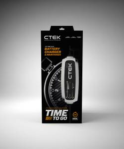 CTEK Battery Chargers - CTEK Battery Chargers CT5 TIME TO GO - Image 2