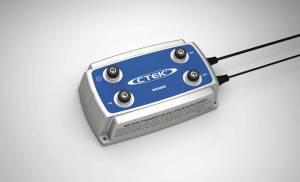 CTEK Battery Chargers - CTEK Battery Chargers D250TS - Image 1