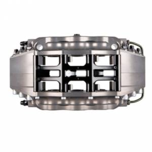 StopTech - StopTech Trophy Sport Big Brake Kit; Silver Caliper, Slotted 2 Pc. Rotor, Front - Image 4