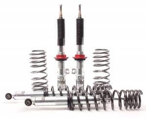 H&R Special Springs LP - H&R Special Springs LP Street Perf. Coil Over Kit - Image 2