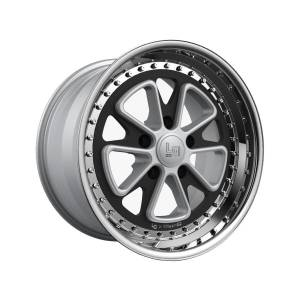 fifteen52 - fifteen52 Outlaw 001 - Forged 3pc - Image 1