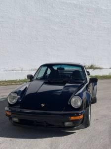 Cars For Sale - 1984 Porsche 911 Turbo 930 - Image 15