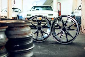 fifteen52 - fifteen52 Outlaw 001m - Forged Monoblock  - Stealth Black - Image 16