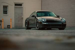 fifteen52 - fifteen52 Outlaw 001m - Forged Monoblock  - Stealth Black - Image 21