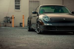 fifteen52 - fifteen52 Outlaw 001m - Forged Monoblock  - Stealth Black - Image 20