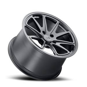 fifteen52 - fifteen52 Outlaw 001m - Forged Monoblock  - Stealth Black - Image 2