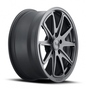 fifteen52 - fifteen52 Outlaw 001m - Forged Monoblock  - Stealth Black - Image 3