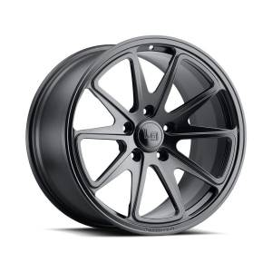 fifteen52 - fifteen52 Outlaw 001m - Forged Monoblock  - Stealth Black - Image 1