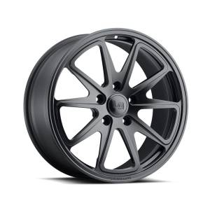 fifteen52 - fifteen52 Outlaw 001m - Forged Monoblock  - Stealth Black - Image 5