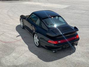 Cars For Sale - 1996 Porsche 911 Turbo AWD 2dr Coupe - Image 1
