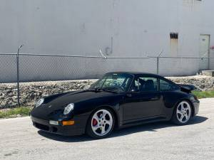 Cars For Sale - 1996 Porsche 911 Turbo AWD 2dr Coupe - Image 3