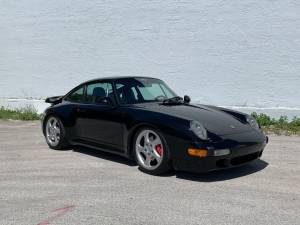 Cars For Sale - 1996 Porsche 911 Turbo AWD 2dr Coupe - Image 4