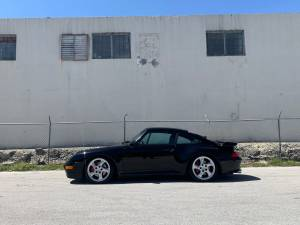Cars For Sale - 1996 Porsche 911 Turbo AWD 2dr Coupe - Image 6