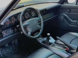Cars For Sale - 1996 Porsche 911 Turbo AWD 2dr Coupe - Image 8
