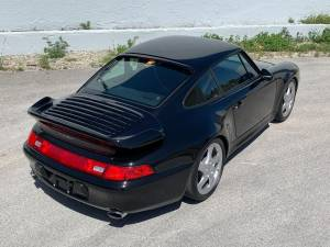 Cars For Sale - 1996 Porsche 911 Turbo AWD 2dr Coupe - Image 13