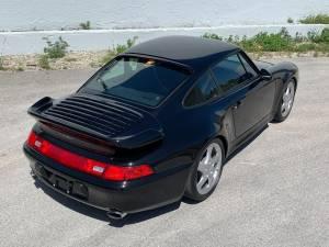 Cars For Sale - 1996 Porsche 911 Turbo - Image 13