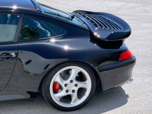 Cars For Sale - 1996 Porsche 911 Turbo AWD 2dr Coupe - Image 14