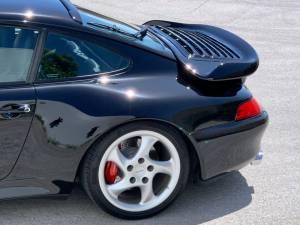 Cars For Sale - 1996 Porsche 911 Turbo - Image 14