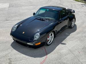 Cars For Sale - 1996 Porsche 911 Turbo AWD 2dr Coupe - Image 15