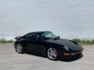 Cars For Sale - 1996 Porsche 911 Turbo AWD 2dr Coupe - Image 18