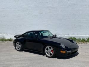 Cars For Sale - 1996 Porsche 911 Turbo - Image 18