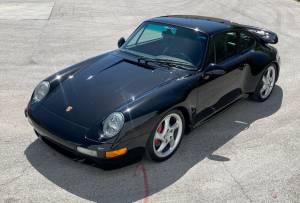 Cars For Sale - 1996 Porsche 911 Turbo - Image 19