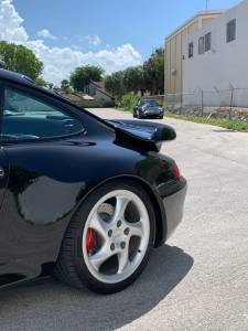 Cars For Sale - 1996 Porsche 911 Turbo AWD 2dr Coupe - Image 22
