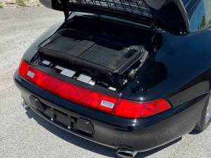 Cars For Sale - 1996 Porsche 911 Turbo AWD 2dr Coupe - Image 24