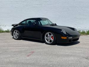 Cars For Sale - 1996 Porsche 911 Turbo AWD 2dr Coupe - Image 26
