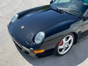 Cars For Sale - 1996 Porsche 911 Turbo AWD 2dr Coupe - Image 27