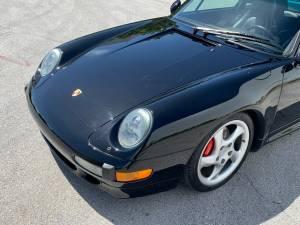 Cars For Sale - 1996 Porsche 911 Turbo - Image 27
