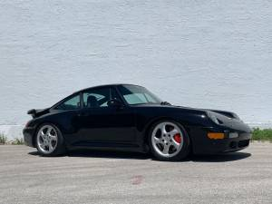 Cars For Sale - 1996 Porsche 911 Turbo AWD 2dr Coupe - Image 30