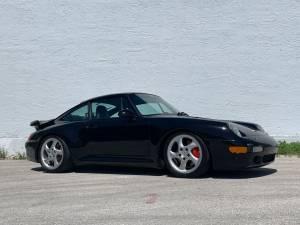 Cars For Sale - 1996 Porsche 911 Turbo - Image 30